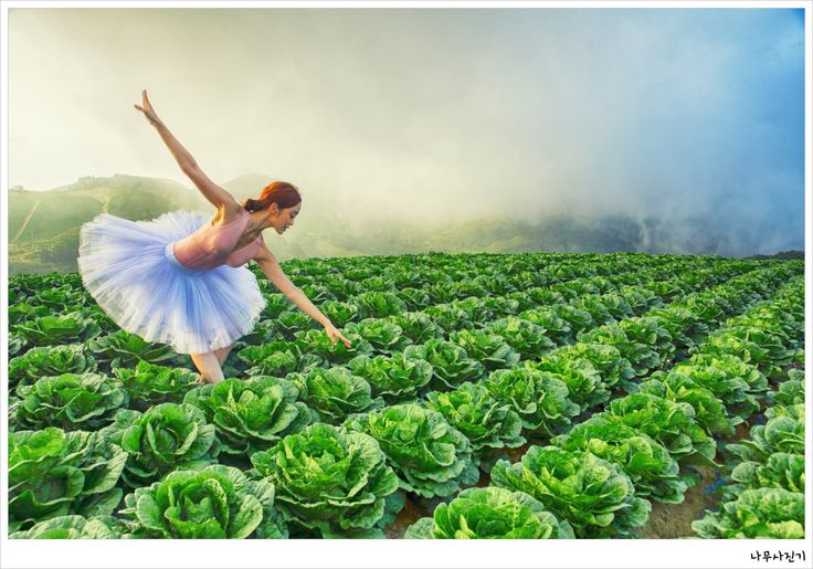 Emotion Ballerina Project # Anban degi 5b by leekisung on 500px