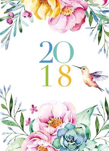 Kalendarze na Nowy Rok  katalog kalendarzy 2018 zakupy drukarnia mińsk www.reklamy-arek.pl