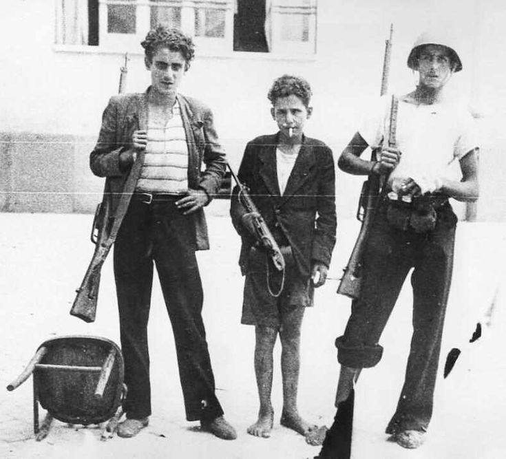 world War II Italian resistance. Photo b/w, photo, never forget, heroes, history.