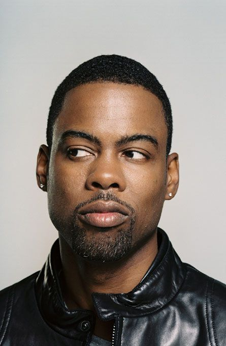 Chris Rock stars in What To Expect When You're Expecting, out in the UK on May 25th.