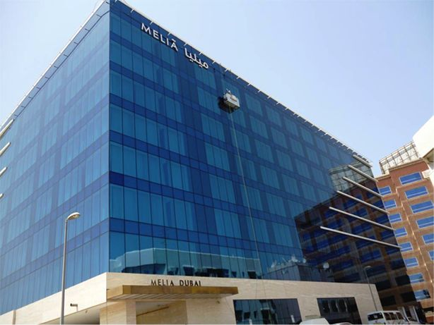 Agha Window Cleaning Services a leader in window cleaning services in Dubai has undertaken various commercial window cleaning projects. They have been cleaning some of the well renowned commercial complexes throughout Dubai. To clean up your commercial complexes or offices, call them today on 055 9978 558.
