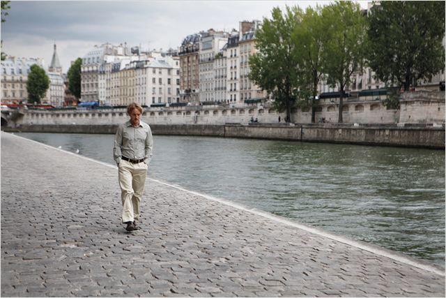 Minuit à Paris (2011)/ Midnight in Paris Woody Allen  Photo Owen Wilson