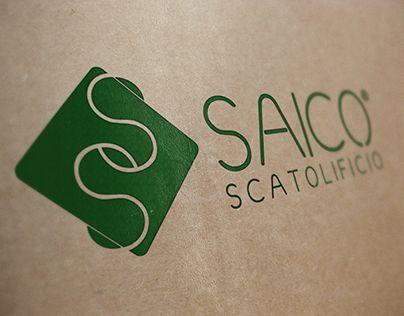"Check out new work on my @Behance portfolio: ""Logo SAICO - rebranding"" http://be.net/gallery/33494489/Logo-SAICO-rebranding #graphics #logo #rebranding #box #factory #cardboard"