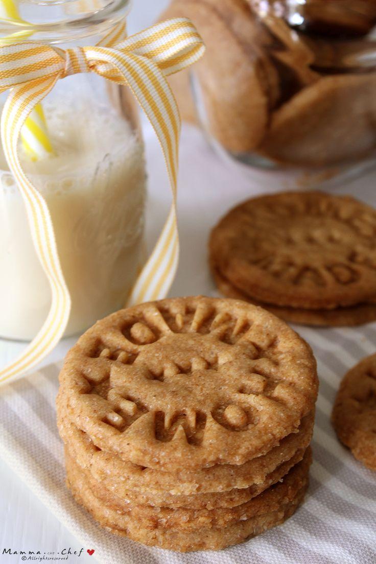 Biscotti Digestive Original