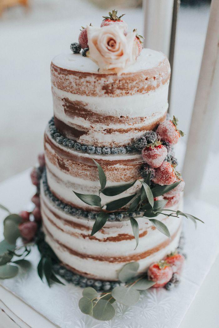 Die ultimative Boho Hochzeitstorte   – Cakes