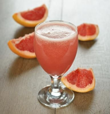 2 Ingredient Juice for Morning Weight Loss