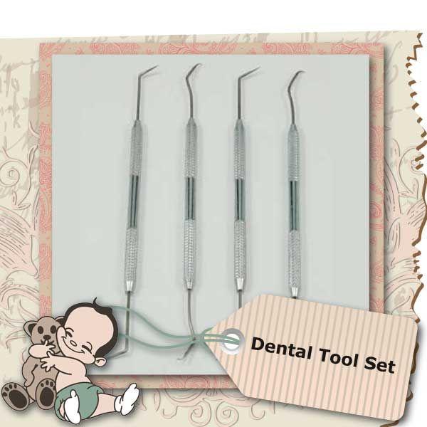 Dental Tool set