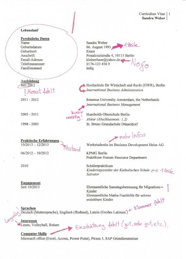 1000+ Images About Resume.Portfolio.Vita. On Pinterest   Creative