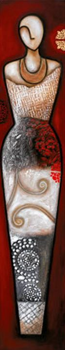 In Porcelain by Kathryn Furniss Canvas and paper artprints from www.imagevault.co.nz