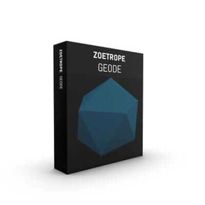 Zoetrope Software GEODE