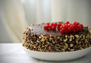Самые вкусные рецепты: Ирландский шоколадный торт с пивом Guinness