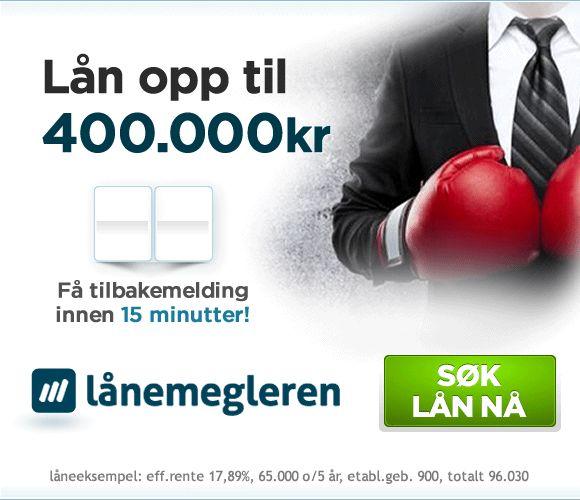 lån online norge