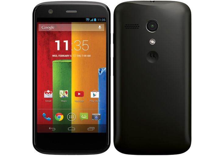 Moto G LTE Now Available for FREE on Contract at Videotron