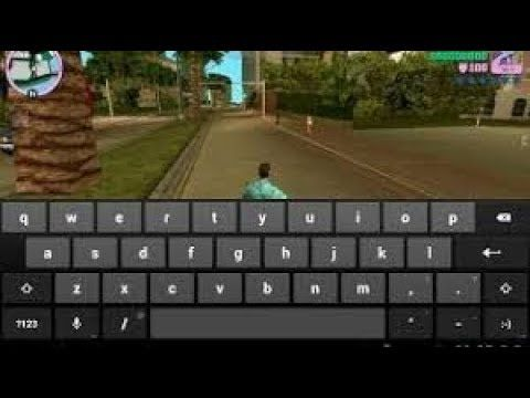 how to cheat in GTA VICE CITY on android in hindi   cheat in