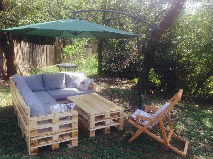 pallet garden furniture is a really very wide subject we have given countless inspirational projects here in our website most of them made with the pallet - Garden Furniture Using Pallets