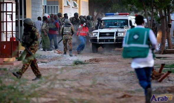 Egypt condemns terrorist attack in Kenya
