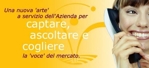 Kalliope - Servizi di Call Center e Web Call Center - Help desk, customer care/CRM, telemarketing, order entry, servizi informativi, web call center, sondaggi d'opinione, ricerche di mercato.