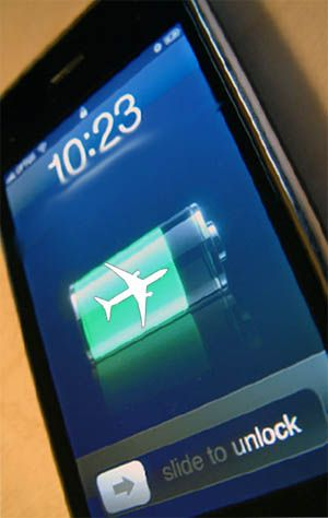 7 Cool & Useful Things You Can Do With Airplane Mode |Travel Tech Gadgets