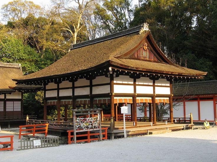 Japanese Roof Design