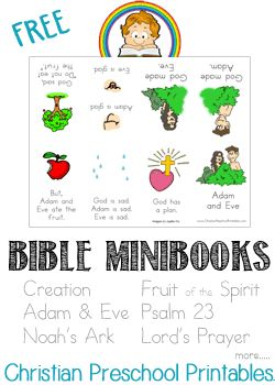 One Page Printable Minibooks. Tons here!