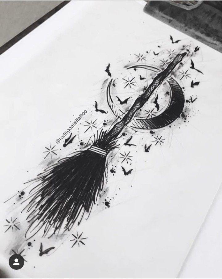 Тату картинки гелевой ручкой