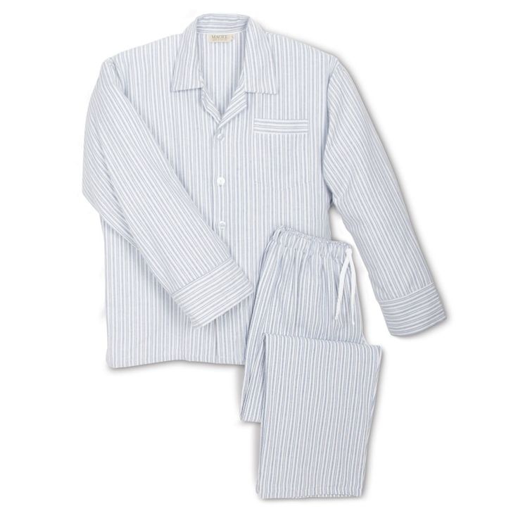 The Irish Flannel Pajamas - These pajamas are made in County ...