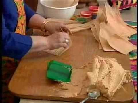 Tamale Recipes & Tutorials - Tamalada - SAPL's Resource Guides at San Antonio Public Library