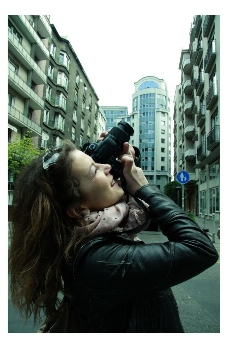 Photo by me. Photo: Diána Rigó #photograpy #click #camera