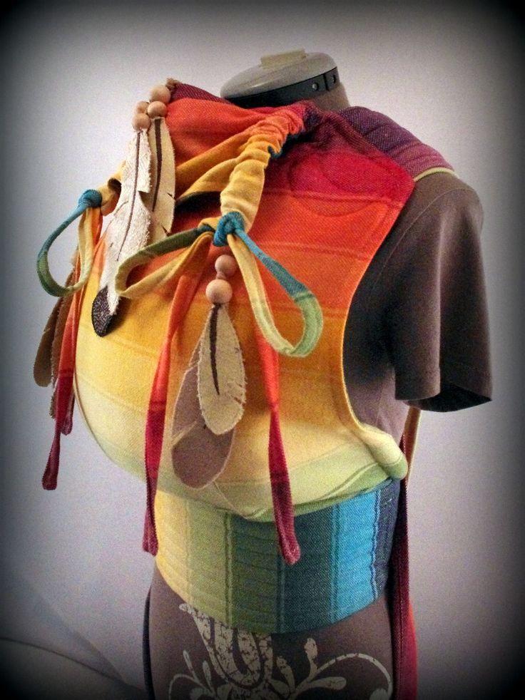 Obimama Mei Tais - The Art Of Wearing, The Wearing Of Art