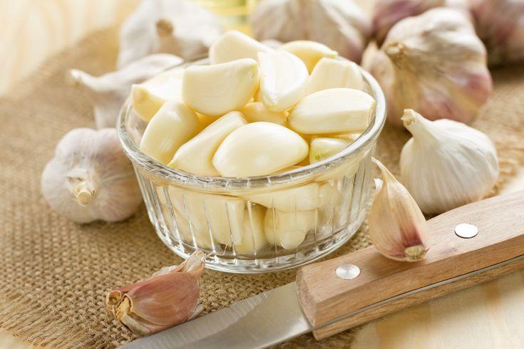 Víte, co se stane, když budete jíst česnek na lačný žaludek? Budete se divit