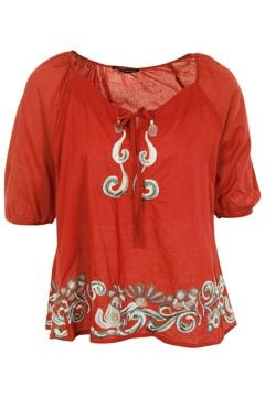 Living Doll clothing online Morocco Blouse - Womens Blouses - Birdsnest Clothing Online