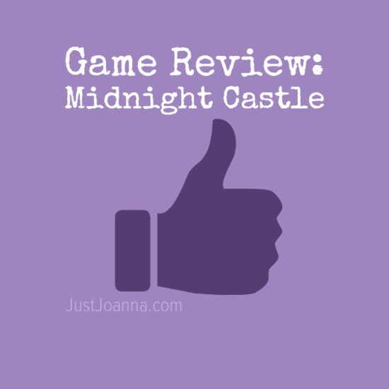 Review of Midnight Castle free to play hidden object game published by Big Fish Games and developed by Elephant Games