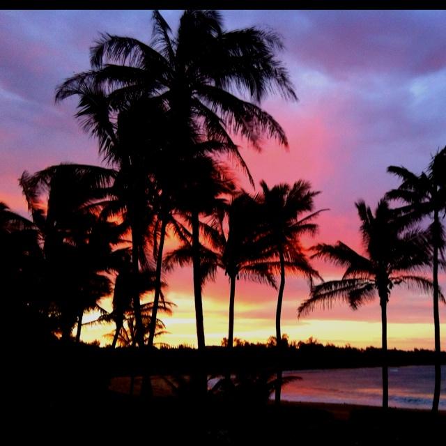 tourism anahola kauai hawaii vacations