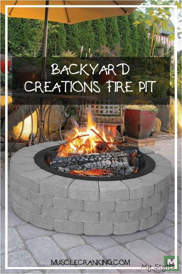 Jun 11 2020 Backyard Creations Fire Pit 2020 That S True Contemporary Living Has Actually Imposed I In 2020 Backyard Creations Modern Fire Pit Gazebo With Fire Pit