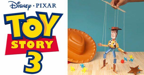 Fan de Toy Story ?! Voici un papercraft articulé qui devrait vous plaire. Il s'agit d'une marionnette en papertoy à l'effigie du vaillant shérif Woody. Un jouet en papier issu d'un jouet de dessin animé, inspiré d'un jouet du monde…