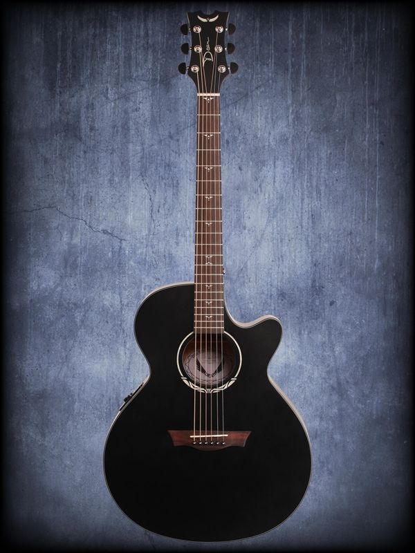 Dean Performer Plus Acoustic Electric Guitar