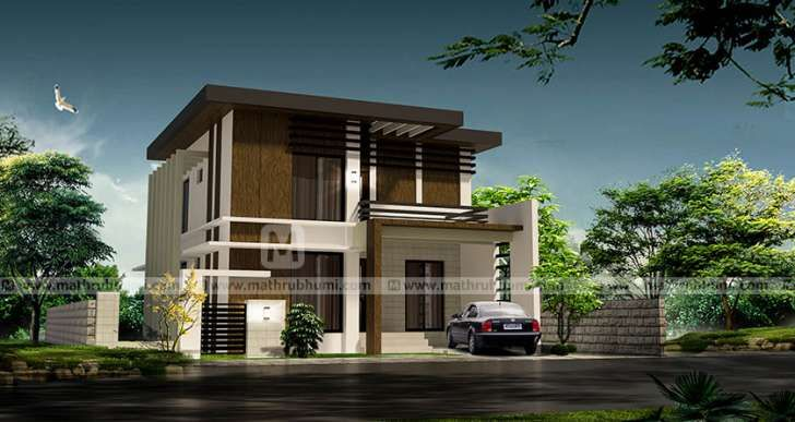 1500 Suare Feet 3 Bhk Beautiful Home Design For 20 Lakh Budget House Plans In South India Low Budget House Plans Architectural House Plans Contemporary House