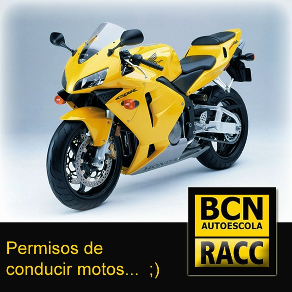 Formación Autoescola BCN - La autoescuela RACC de Barcelona www.autoescolabcn.com