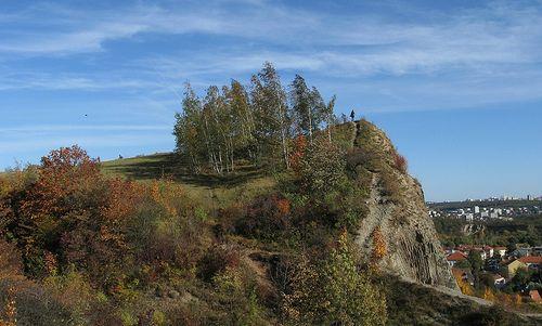 Prokop valley I Prague