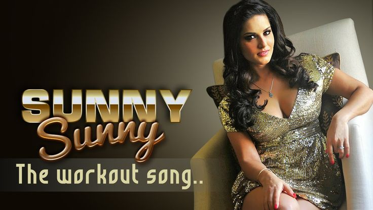 Sunny Sunny | The Workout Song | Rahul Seth, Darshan Raval & Rimi Nique