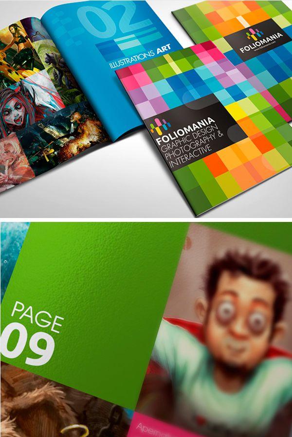 school pamphlet design free download