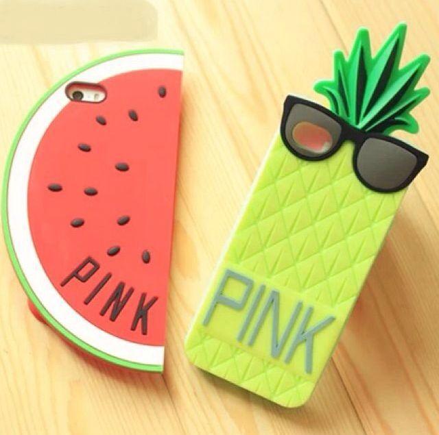 iPhone cases.