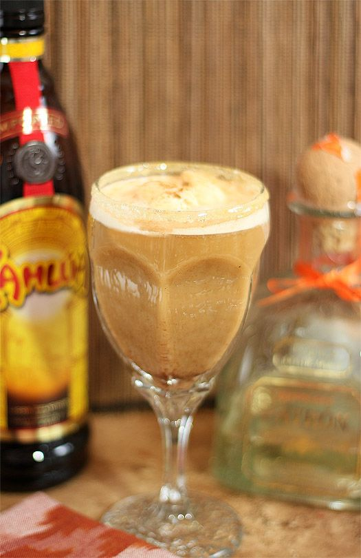 Mexican Coffee from Cabo San Lucas — Creative Culinary - Food & Cocktail Recipes - Denver, Colorado