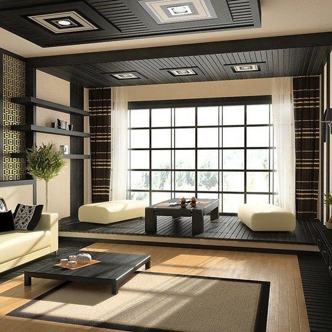 36 New Step By Step Roadmap For Modern House Design Interior Bedrooms Homeknicknack Modern White Living Room Japanese Living Room Japanese Living Rooms