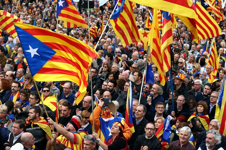 Spain has had a caretaking administration for ten months and has formed an unstable minority government in October; meanwhile, Catalonia remains on track for secession. The battle now is turning into a confrontation between the Spanish rule of law and the Catalan secessionist movement. Spain's Constitutional Court could test the limits of the Catalan secessionist