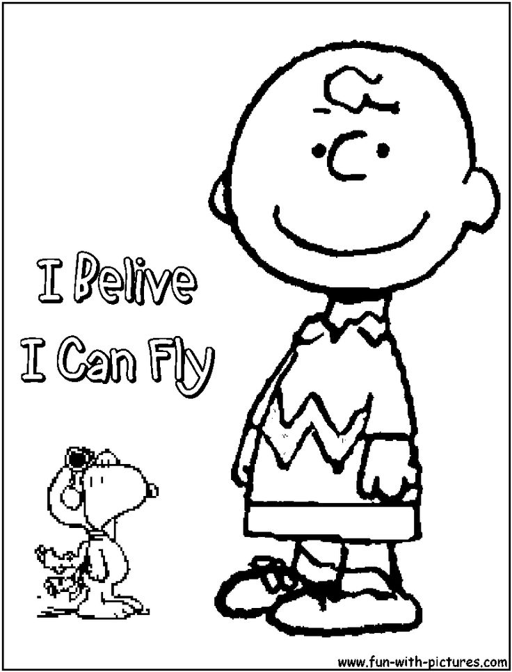 123 best coloring pages images on pinterest coloring for Charlie brown halloween coloring pages