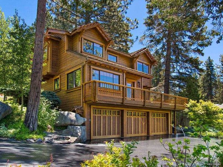 South Lake Tahoe Cabin Rentals   Tahoe South