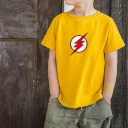 Flash junior