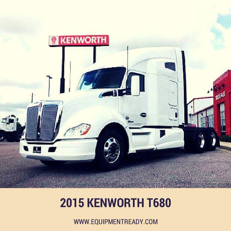 17 best images about trucks kenworth on pinterest semi. Black Bedroom Furniture Sets. Home Design Ideas