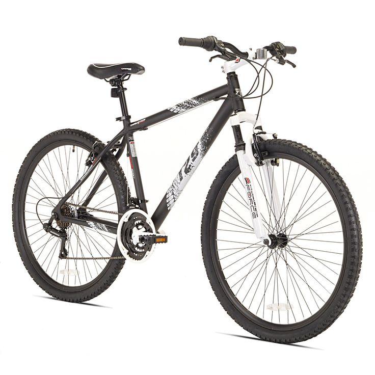 You want best mountain bike Dynacraft Men's 26″ 21 Speed